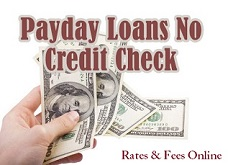 Loans for people with no credit