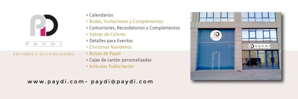 Paydi Empresa