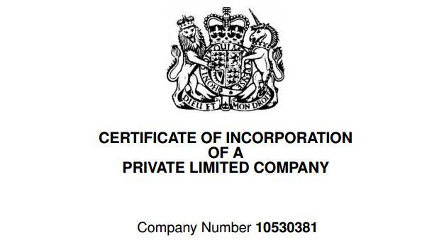 reykey регистрация компании