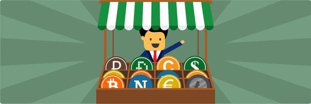 заработок на курсе биткоин