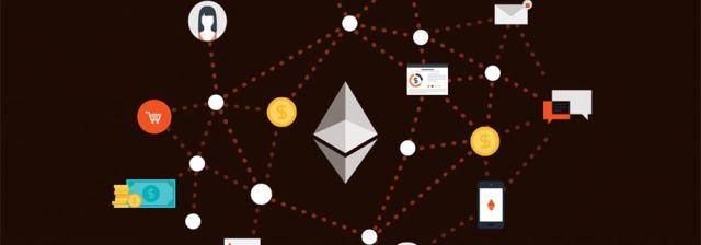 Эфириум криптовалюта
