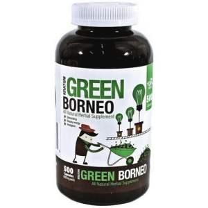 Bumble Bee Kratom Capsule - Green Borneo