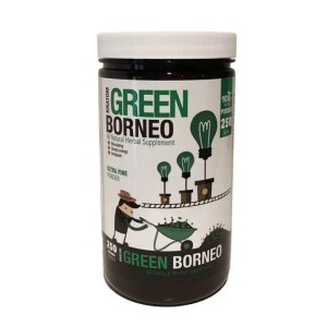 Bumble Bee Kratom Powder - Green Borneo