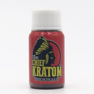chief-kratom-single-shot