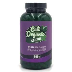 cali organic white maeng da kratom