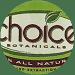 choice botanicals logo