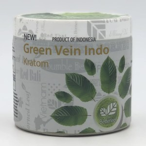 the better leaf green vein indo