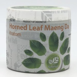 the better leaf horned leaf maeng da kratom