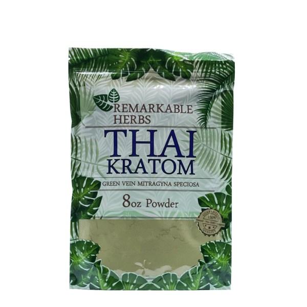 remarkable herbs thai kratom