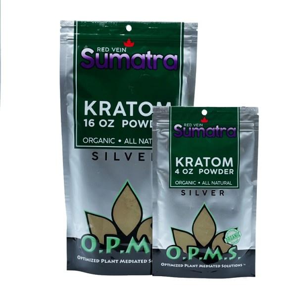 opms sumatra kratom powder