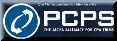 PCPS - Partnering for CPA Practice Success since 2004.