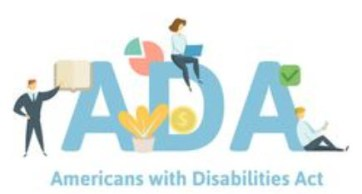 Americans with Disabilities Act