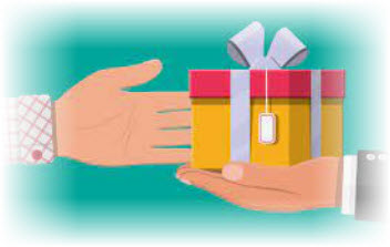 Property by Gift