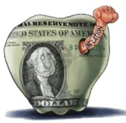 Adjustment for inflation