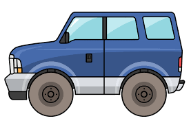 For sport utility vehicles above the 6,000 pound weight