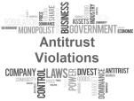 Antitrust Violations