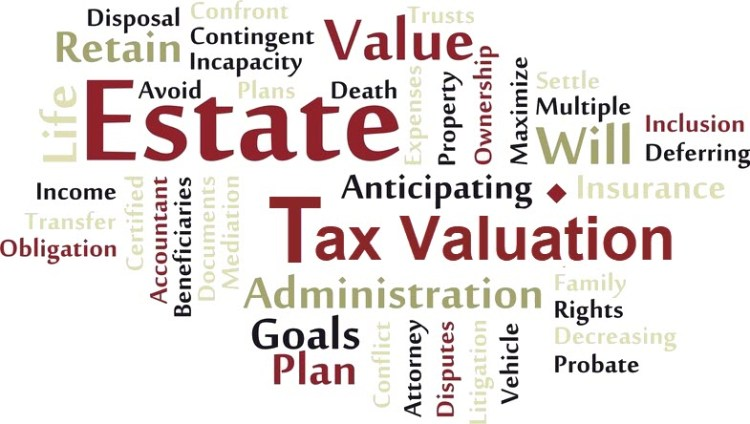 Estate Tax Valuation