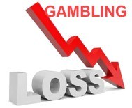 Gambling Losses in excess of Winnings are Not Deductible