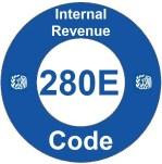 Code Sec. 280E