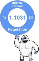 Regulation Section 1.1031(a)-3(a)(2)(ii)(A)