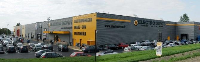 electro depot frederic bauer architecte