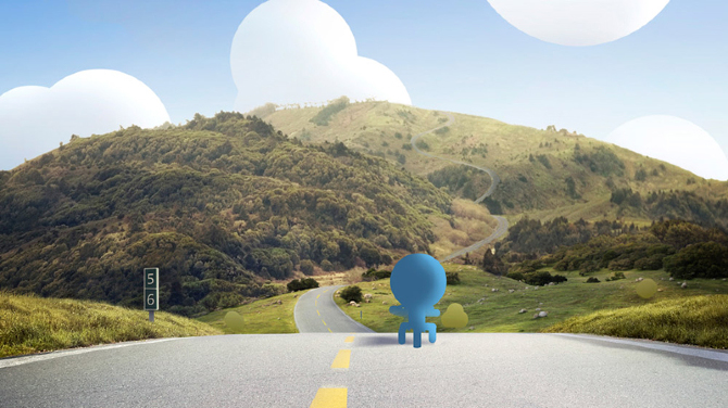 The Amazing World Of Gumball Antoine Birot