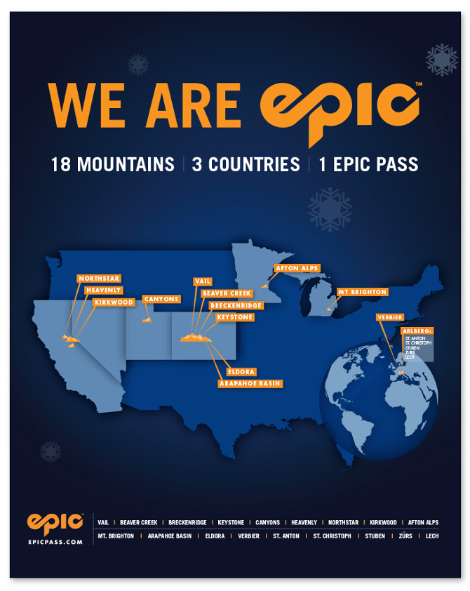 Epic Pass Ad Concepts Brenda Geary