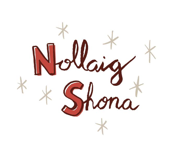 Christmas Cards Niall McCormack Illustration Amp Design