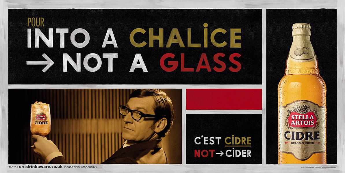 C Est Cidre Not Cider Tod Duke Yonge