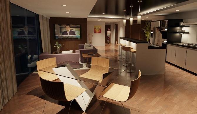 The Spires Chelsea Manhattan High Rise Apartments