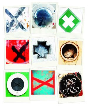 Pola 9 - Noughts & Crosses