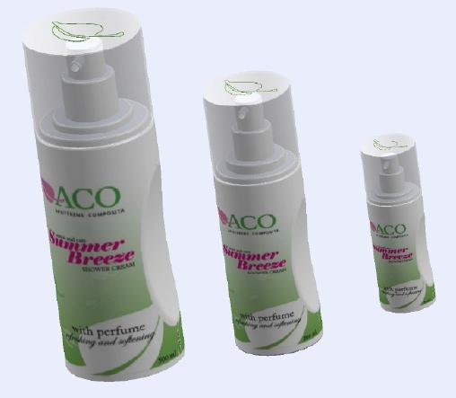 Aco Project Ceciliateresa