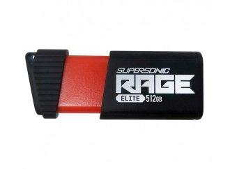 Pen drive Patriot 512GB Rage Elite 400/300MB/s