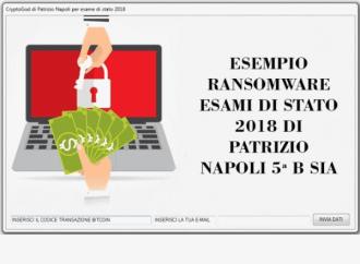 Ransomware od podstaw – część 5, skalowanie kampanii