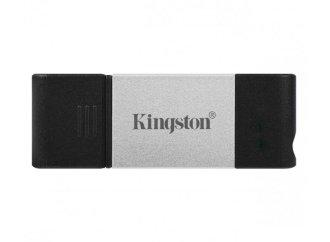 Pen drive Kingston 128GB DataTraveler 80 USB-C 200 MB/s