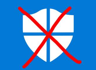 Jak wirusy wyłączają Windows Defendera?