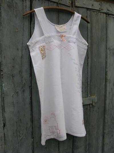 Altered Garments Jessie Chorley