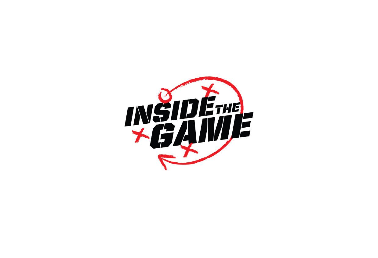 Fox Sports Inside The Game Logo