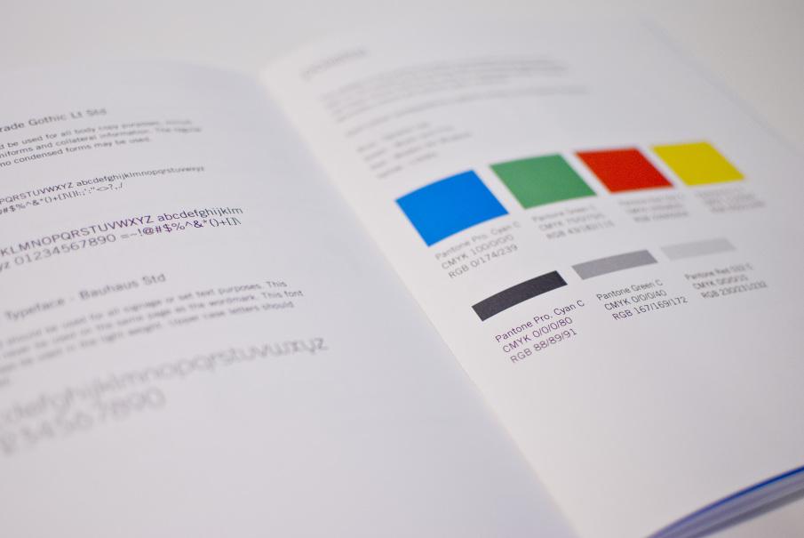 Centre Pompidou Rebrand Proposal Sydney J Design