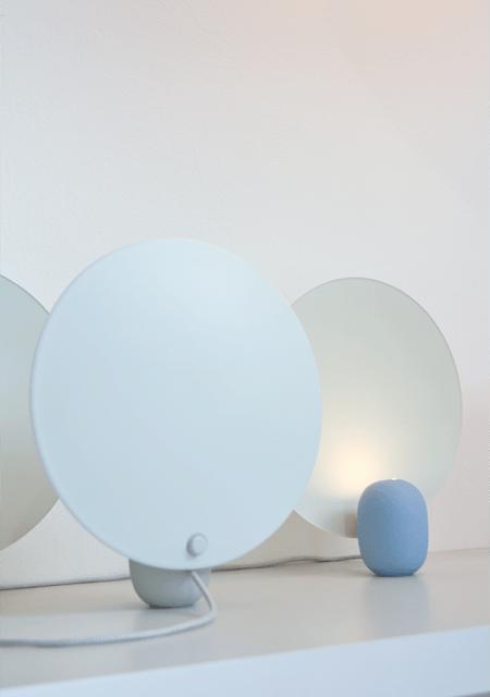 Circular Led Light