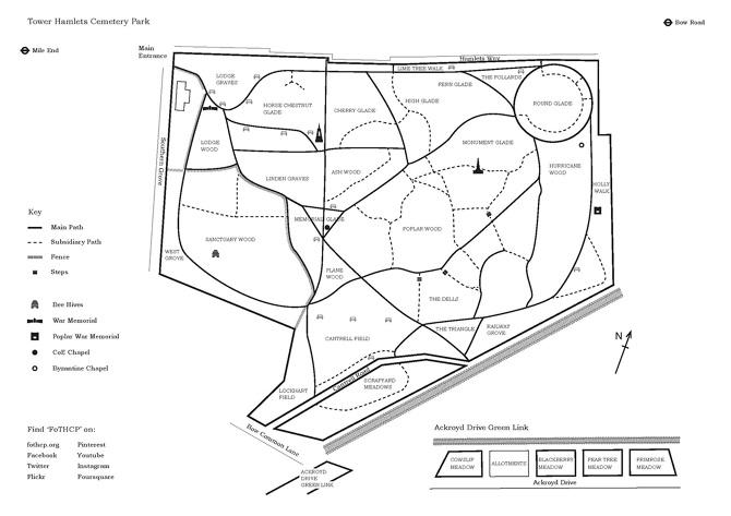 THCP Maps Gr