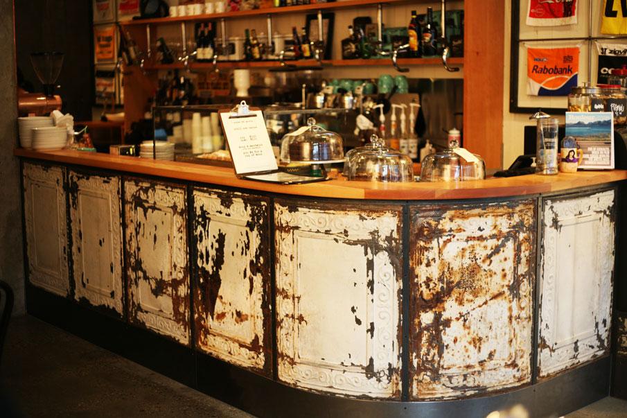 Bar Cladding And Trim Hayden Wood Metal Design