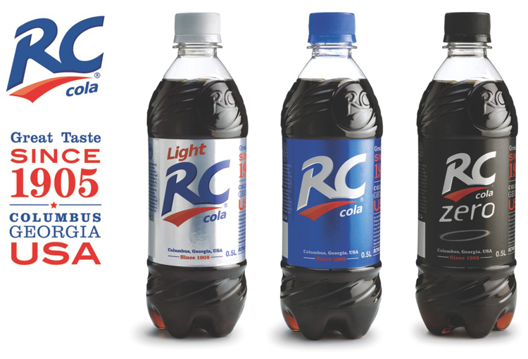 rc cola ile ilgili görsel sonucu