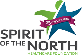 Spirit of the North Healthcare Foundation – Secure