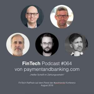 Podcast #064