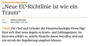 EU-Richtlinie