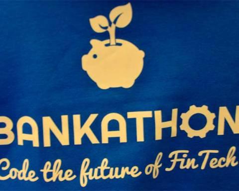 Bankathon zu PSD2