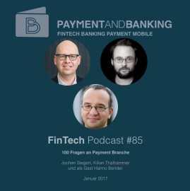 Podcast #085