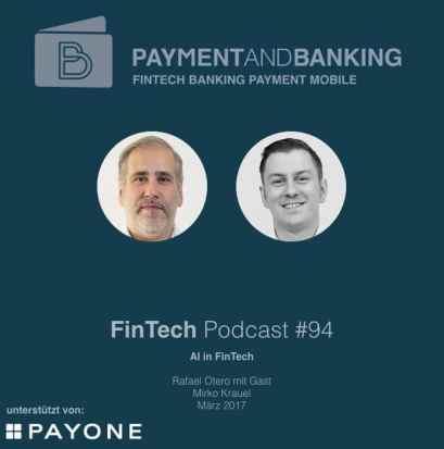 Podcast #094 AI in FinTech