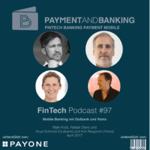 FinTech Podcast #97 - Yomo und Outbank